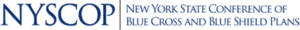 New York Conference of BlueCross BlueShield Logo